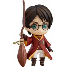 Фигурка Harry Potter - Nendoroid - Harry Potter (Quidditch Ver.) (10 см)
