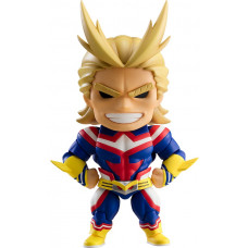 Фигурка My Hero Academia - Nendoroid - All Might No.1234 (10 см)