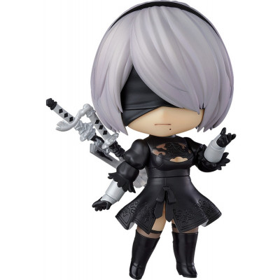 Фигурка Good Smile NieR:Automata - Nendoroid - YoRHa No.2 Type B SQ35402 (10 см)