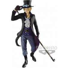 Фигурка One Piece - World Figure Colosseum 4 Vol.5 - Sabo (24 см)