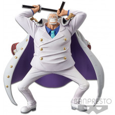 Фигурка One Piece - Magazine Figure A Piece of Dream #1 Vol.4 - Monkey D Garp (16 см)