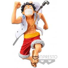 Фигурка One Piece - Magazine Figure A Piece of Dream #1 Vol.3 - Monkey D. Luffy (17 см)