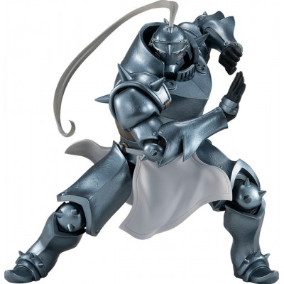 Фигурка Good Smile Fullmetal Alchemist: Brotherhood - Pop Up Parade - Alphonse Elric G94203 (17 см)