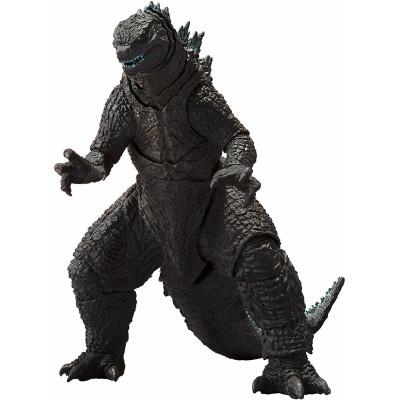 Фигурка Tamashii Nations Godzilla vs Kong - S.H.Monsterarts - Godzilla 604774 (16 см)