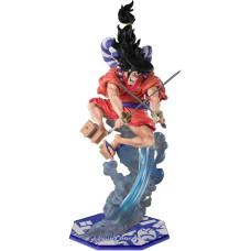 Фигурка One Piece - Figuarts ZERO Extra Battle - Kozuki Oden (30 см)