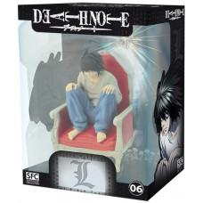 Фигурка Death Note - Super Figure Collection - L (15 см)