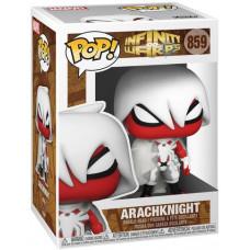 Головотряс Infinity Warps - POP! - Arachknight (9.5 см)