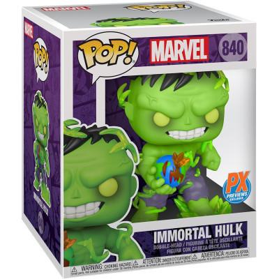 Фигурка Funko Головотряс Marvel - POP! - Immortal Hulk 55638 (15 см)