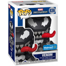Головотряс Avengers Mech Strike - POP! - Venom (9.5 см)