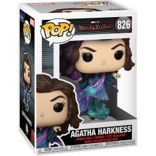 Головотряс WandaVision - POP! - Agatha Harkness (9.5 см)