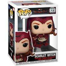 Головотряс WandaVision - POP! - Scarlet Witch (9.5 см)