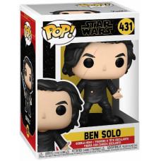 Головотряс Star Wars Episode IX The Rise of Skywalker - POP! - Ben Solo (9.5 см)