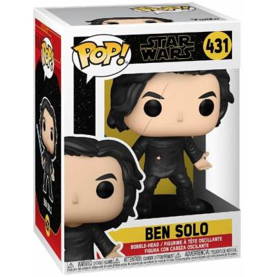 Фигурка Funko Головотряс Star Wars Episode IX The Rise of Skywalker - POP! - Ben Solo 51480 (9.5 см)