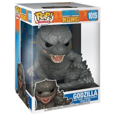 Фигурка Funko Godzilla Vs Kong - POP Movies - Godzilla 50854 (25.5 см)