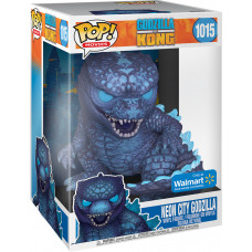 Фигурка Godzilla Vs Kong - POP Movies - Neon City Godzilla (25.5 см)