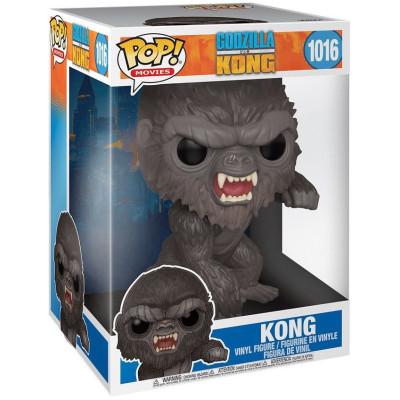 Фигурка Funko Godzilla Vs Kong - POP Movies - Kong 50853 (25.5 см)