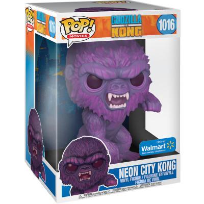 Фигурка Funko Godzilla Vs Kong - POP Movies - Neon City Kong 51732 (25.5 см)