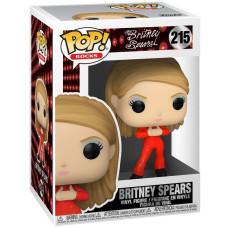 Фигурка Britney Spears - POP! Rocks - Britney Spears (9.5 см)