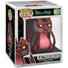 Фигурка Rick & Morty - POP! Animation - Balthromaw (15 см)