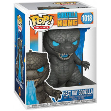 Фигурка Godzilla Vs Kong - POP Movies - Heat Ray Godzilla (9.5 см)