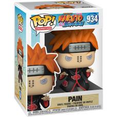 Фигурка Naruto Shippuden - POP! Animation - Pain (9.5 см)
