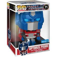 Фигурка Transformers - POP! Retro Toys - Optimus Prime (25.5 см)