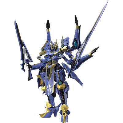 Сборная модель Good Smile Knight's & Magic - Moderoid - Ikaruga (re-run) G11864 (15 см)