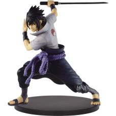 Фигурка Naruto Shippuden - Vibration Stars - Uchiha Sasuke (Ver.II) (17 см)