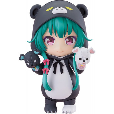 Фигурка Good Smile Kuma Kuma Kuma Bear - Nendoroid - Yuna G12313 (10 см)