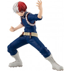 Фигурка My Hero Academia - Pop Up Parade - Shoto Todoroki (Hero Costume Ver.) (15 см)