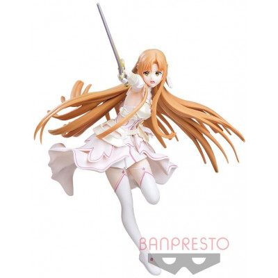 Фигурка Banpresto  Sword Art Online: Alicization (War of Underworld) - Espresto est ~Dressy and Motions~ - Asuna (The Goddess of Creation Stacia)  BP16367P (20 см)