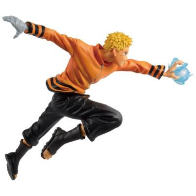Фигурка Banpresto Boruto: Naruto Next Generations - Vibration Stars - Uzumaki Naruto (Ver.A) BP17725P (13 см)