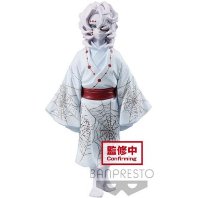 Фигурка Banpresto Demon Slayer: Kimetsu no Yaiba Figure - Demon Series Vol.2 - Rui BP17742P (17 см)
