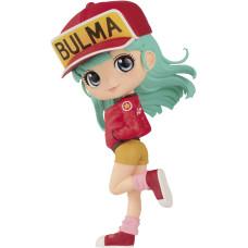 Фигурка Dragon Ball - Q Posket - Bulma II (Ver.A) (14 см)