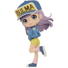 Фигурка Dragon Ball - Q Posket - Bulma II (Ver.B) (14 см)