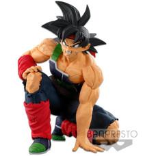 Фигурка Dragon Ball Super - World Figure Colosseum 3 Super Master Stars - Piece Bardock (Original Ver.) (17 см)