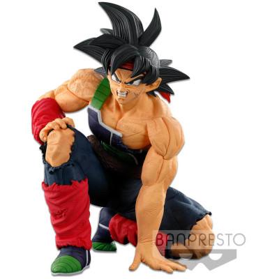 Фигурка Banpresto Dragon Ball Super - World Figure Colosseum 3 Super Master Stars - Piece Bardock (Original Ver.) BP17683 (17 см)