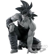 Фигурка Dragon Ball Super - World Figure Colosseum 3 Super Master Stars - Piece Bardock (The Tones Ver.) (17 см)