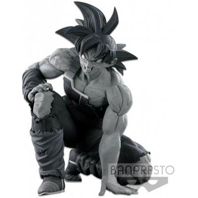 Фигурка Banpresto Dragon Ball Super - World Figure Colosseum 3 Super Master Stars - Piece Bardock (The Tones Ver.) BP17684 (17 см)