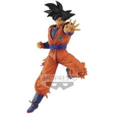 Фигурка Dragon Ball Super - Warriors Battle Retsuden II vol.6 - Goku (16 см)