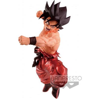 Фигурка Banpresto Dragon Ball Z - Blood Of Saiyans - Special X Goku BP17751P (20 см)