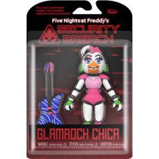 Фигурка Five Nights at Freddy's: Security Breach - Action Figure - Glamrock Chic (17 см)