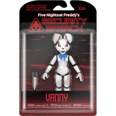 Фигурка Five Nights at Freddy's: Security Breach - Action Figure - Vanny (17 см)