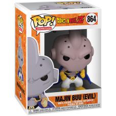 Фигурка Dragon Ball Z - POP! Animation - Majin Buu (Evil) (9.5 см)