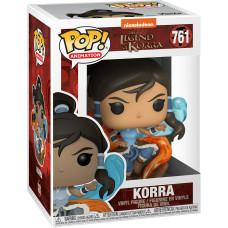 Фигурка The Legend of Korra - POP! Animation - Korra (9.5 см)