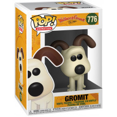 Фигурка Wallace & Gromit - POP! Animation - Gromit (9.5 см)