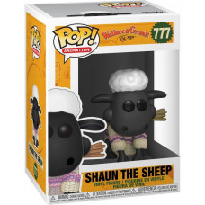 Фигурка Wallace & Gromit - POP! Animation - Shaun the Sheep (9.5 см)