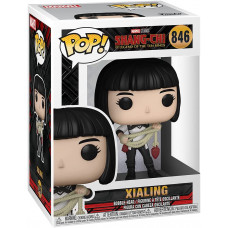 Головотряс Shang-Chi and The Legend of The Ten Rings - POP! - Xialing (9.5 см)