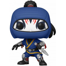 Головотряс Shang-Chi and The Legend of The Ten Rings - POP! - Death Dealer (Exc) (9.5 см)