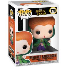 Фигурка Hocus Pocus - POP! - Winifred Sanderson (9.5 см)